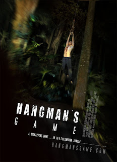 Hangmans Game – Legendado (2015)