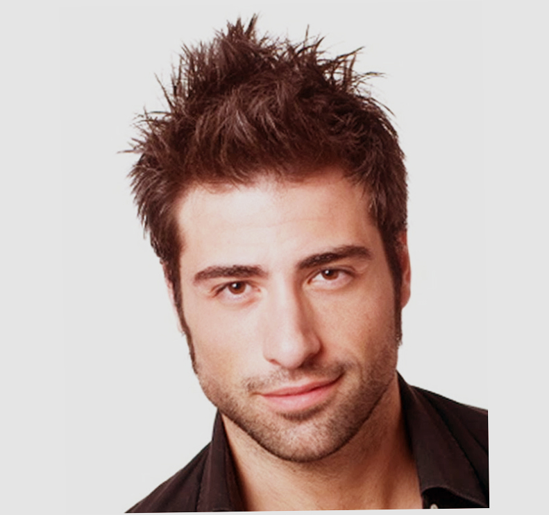 Prime Awesome Hairstyles For Guys Best And Latest Ellecrafts Short Hairstyles Gunalazisus