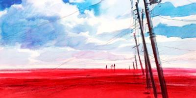 Evangelion 3.0+1.0: roteiro do filme já está finalizado