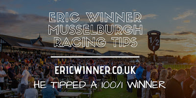 Musselburgh horse racing tips