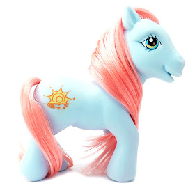 My Little Pony Sunrise Discount Singles  G3 Pony