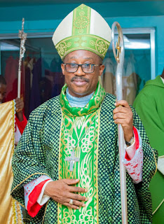 Easter: Cleric Charges Nigerians to seek God Intervention, Calls for One Nigerian