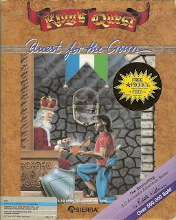 Descargar King's Quest I: Quest For The Crown