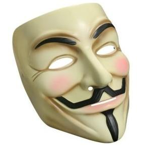 Click here to grab Europe's Cheapest Anon Mask - it's FORBIDDEN!