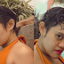 Komedyanteng si Divine Trending Matapos Ipost ANg  Kanyang Kasamang Lalake