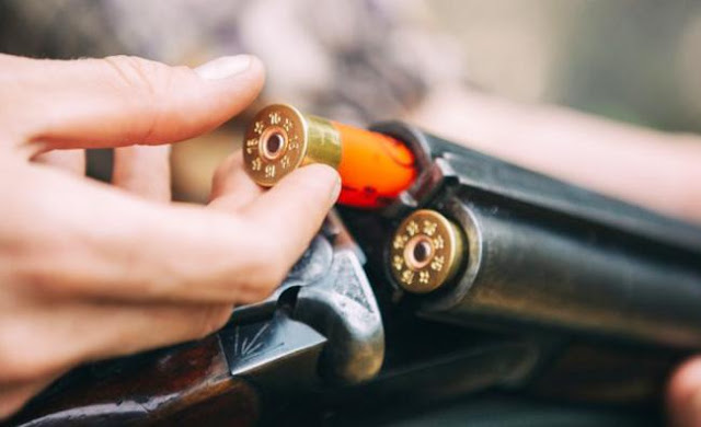 المهدية : مواطن يطلق النار على أحد أقربائه !