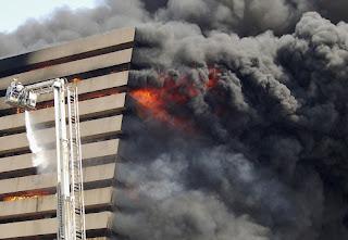 fire in bkc pics