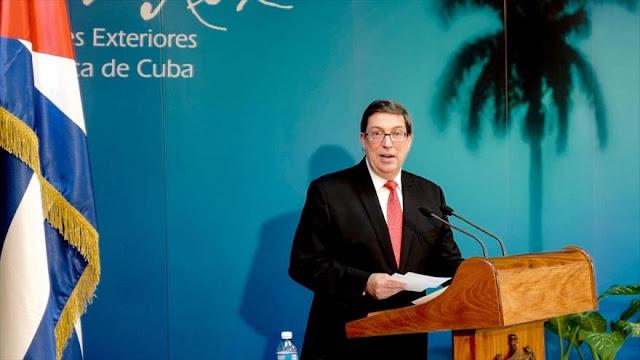 Cuba critica injerencismo de EEUU contra Venezuela y Nicaragua