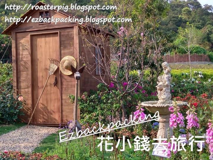 香港花卉展覽2021:觀塘佐敦谷公園