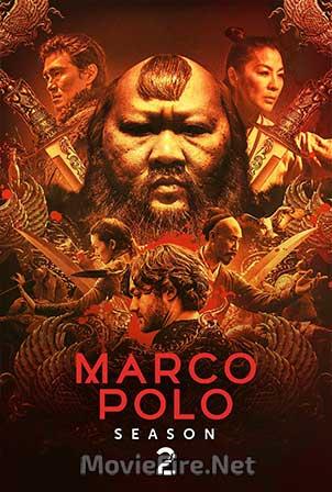 Marco Polo Season 2 (2016)