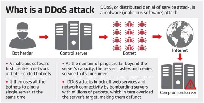 Saposhi: A DDoS attacking malware