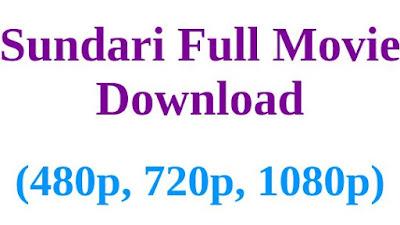 Sundari Full Movie Download