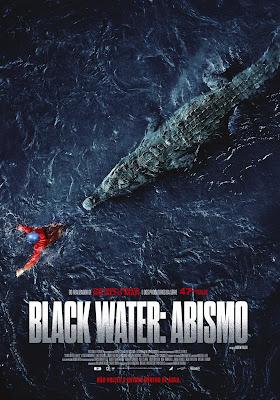 Crítica - Black Water: Abyss (2020)