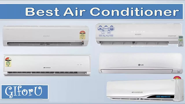 Best Hitachi1.5 Ton Split AC Air Conditioner Power Consumption 5 Star-GIforU