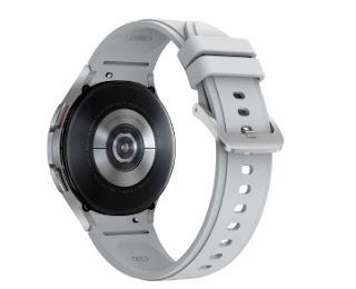 مواصفات و سعر ساعة سامسونج جالكسي واتش 4 كلاسيك - Samsung Galaxy Watch 4