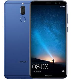 مواصفات موبايل  Huawei Mate 10 Lite