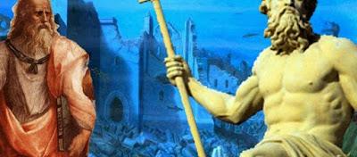 Ποιες οι επικρατέστερες θεωρίες ιστορικών και επιστημόνων για τη θρυλική Ατλαντίδα του Πλάτωνα