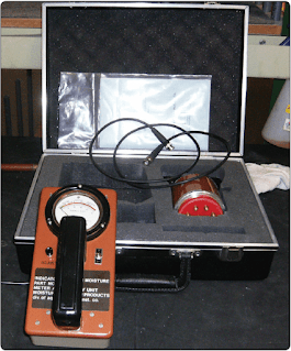 Nondestructive Inspection (NDI) of Composites