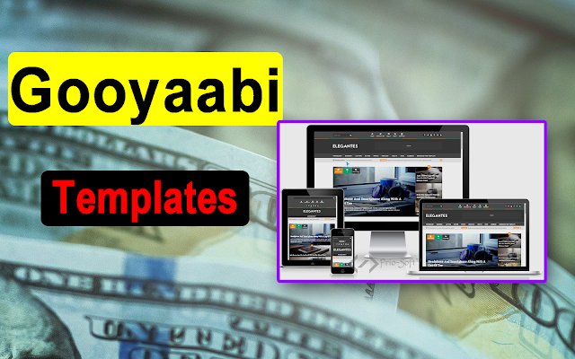 How to Grow Blogging with Gooyabi Templates ? Blogger Templates
