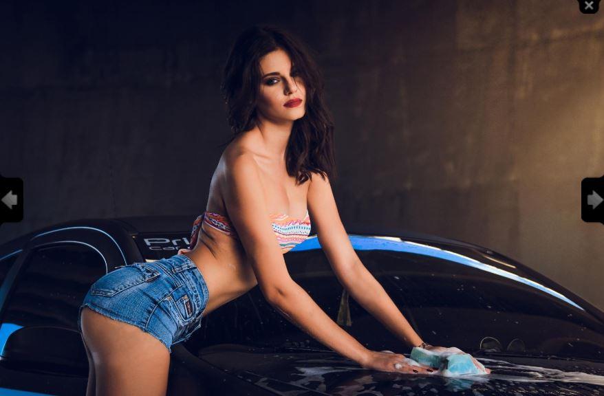 Ekaterina Sexx Model Skype