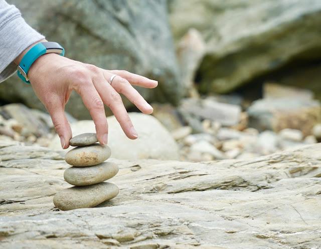work-life balance woman