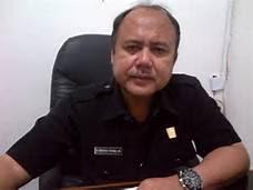 Wakil Ketua DPRD Padang Wahyu Iramana Putra: Terima Perwakilan Forum Nagari Tigo Sandiang