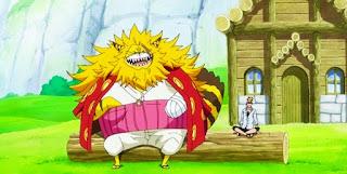 One Piece 976 ! Jinbe Akhirnya Bergabung di Kelompok Topi Jerami