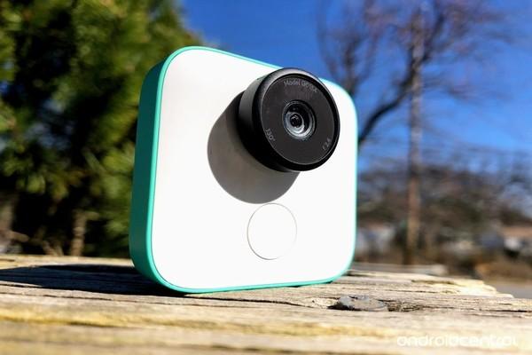 جوجل تعلن نهاية كاميرا Google Clips