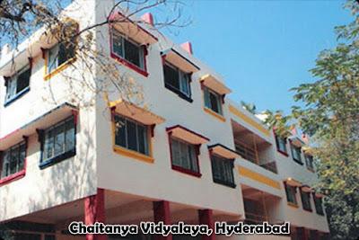 Chaitanya Vidyalaya, Hyderabad