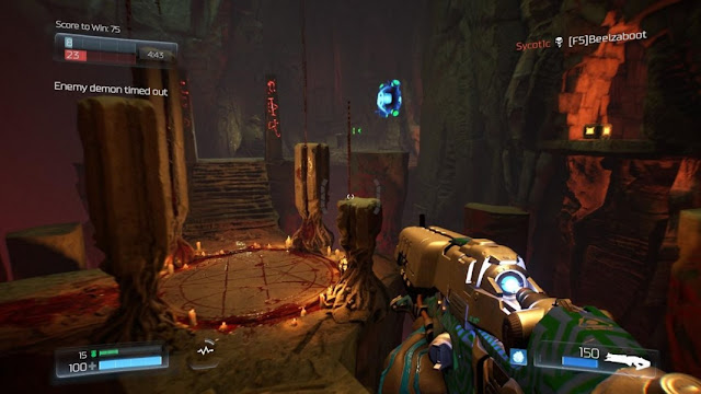 Doom beta preview