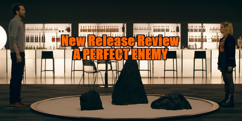 a perfect enemy review