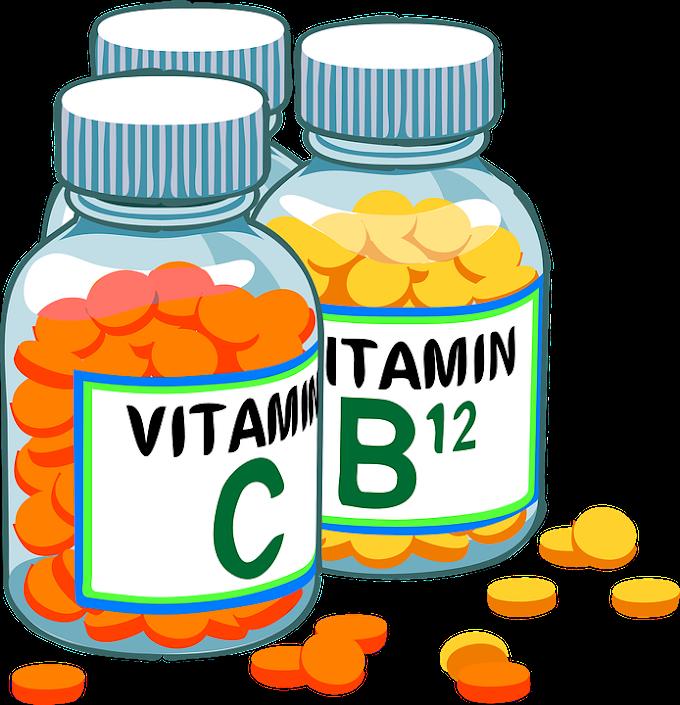 Vitamina A-Vitamina B2