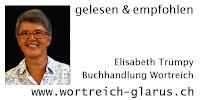 Elisabeth Trümpy Buchhandlung Wortreich