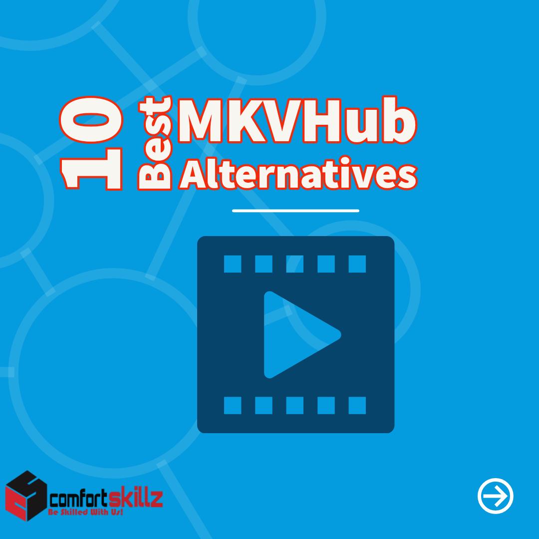 MkvHub Alternatives