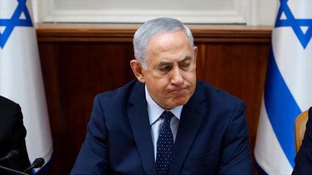 Histórica reconciliación entre HAMAS y Al-Fatah enfurece a Netanyahu