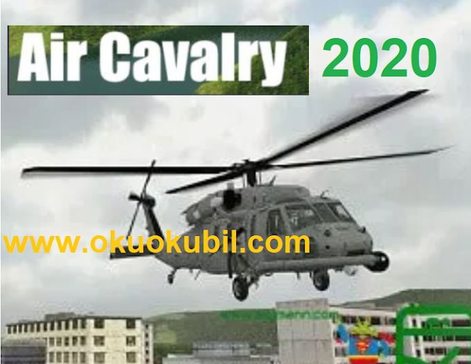 Helicopter Sim Flight Simulator v1.93 GÜNCEL Kilitsiz Hileli Apk İndir 2020