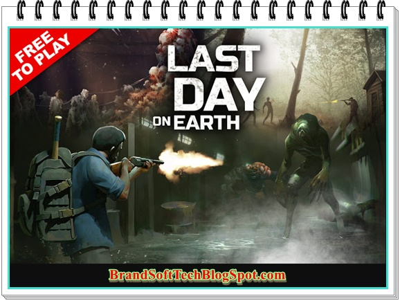 Last Day On Earth online