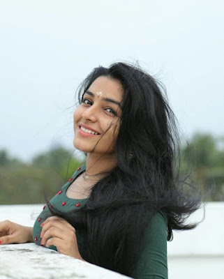 ctress Rajisha Vijayan latest hd images and photos