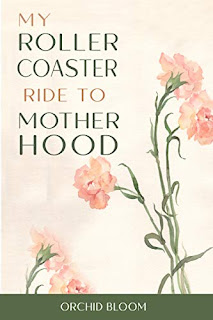 My Roller Coaster Ride to Motherhood (Author Interview)