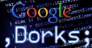 What is Google Dorks . Hacking with google Dorks