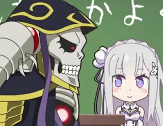 Isekai Quartet – Episodio 07