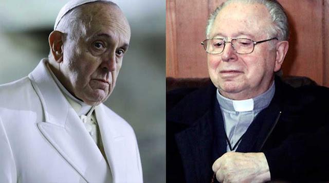 Resultado de imagem para Papa Francisco expulsa do estado clerical Fernando Karadima
