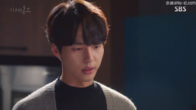 Temperature of Love Episode 32 Subtitle Indonesia