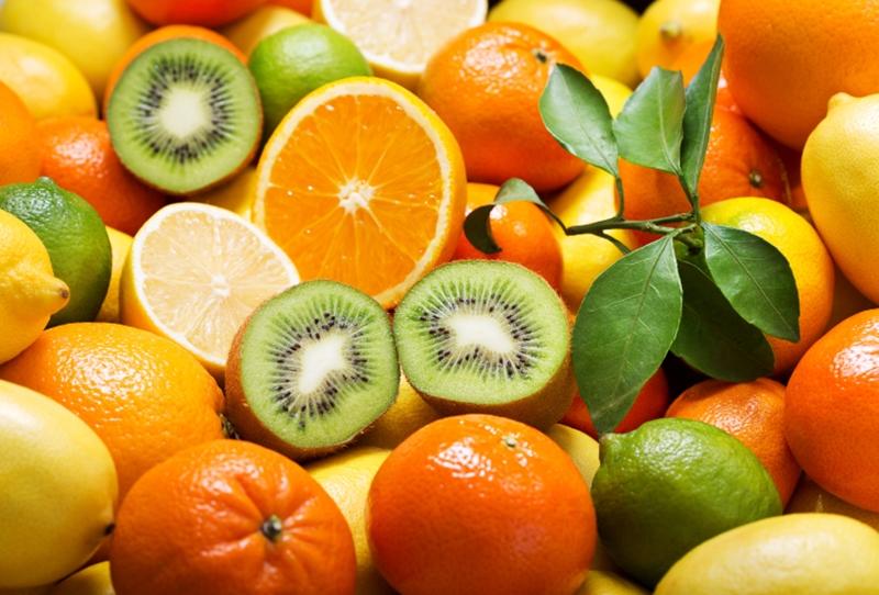 Aralık ayında tüketilmesi gerekli meyveler!