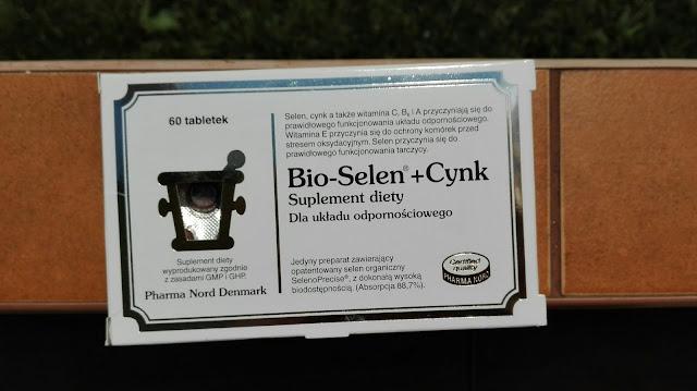 Pharma Nord BIO-SELEN+CYNK
