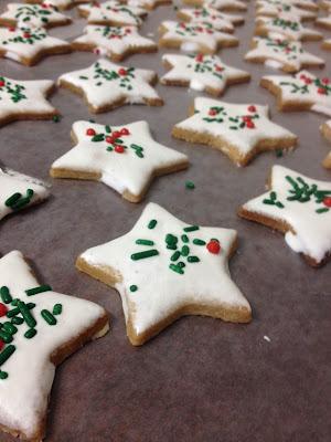 Gingerspice Cookies