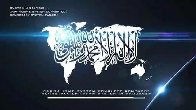 Tahun 2021 telah datang tetapi tingkat kepercayaan publik terhadap sistem jahiliyah semakin menurun. Islam dan umatnya semakin dizhalimi. Ormas-ormas dakwah ditindak, Ulamanya dipersekusi dan uangnya dirampok.
