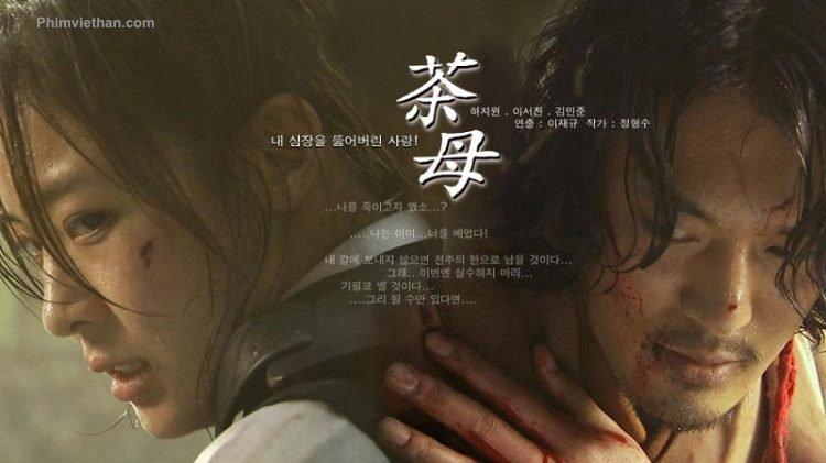 Phim huyền thoại lữ khách Hàn Quốc