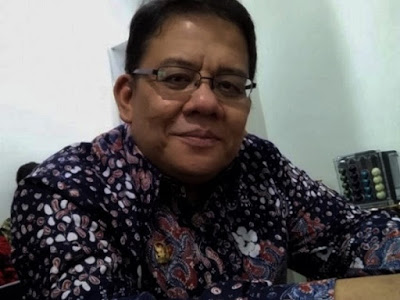 Ombudsman RI Menyangkan Terbitnya Surat Perintah Staf Khusus Milenial Presiden