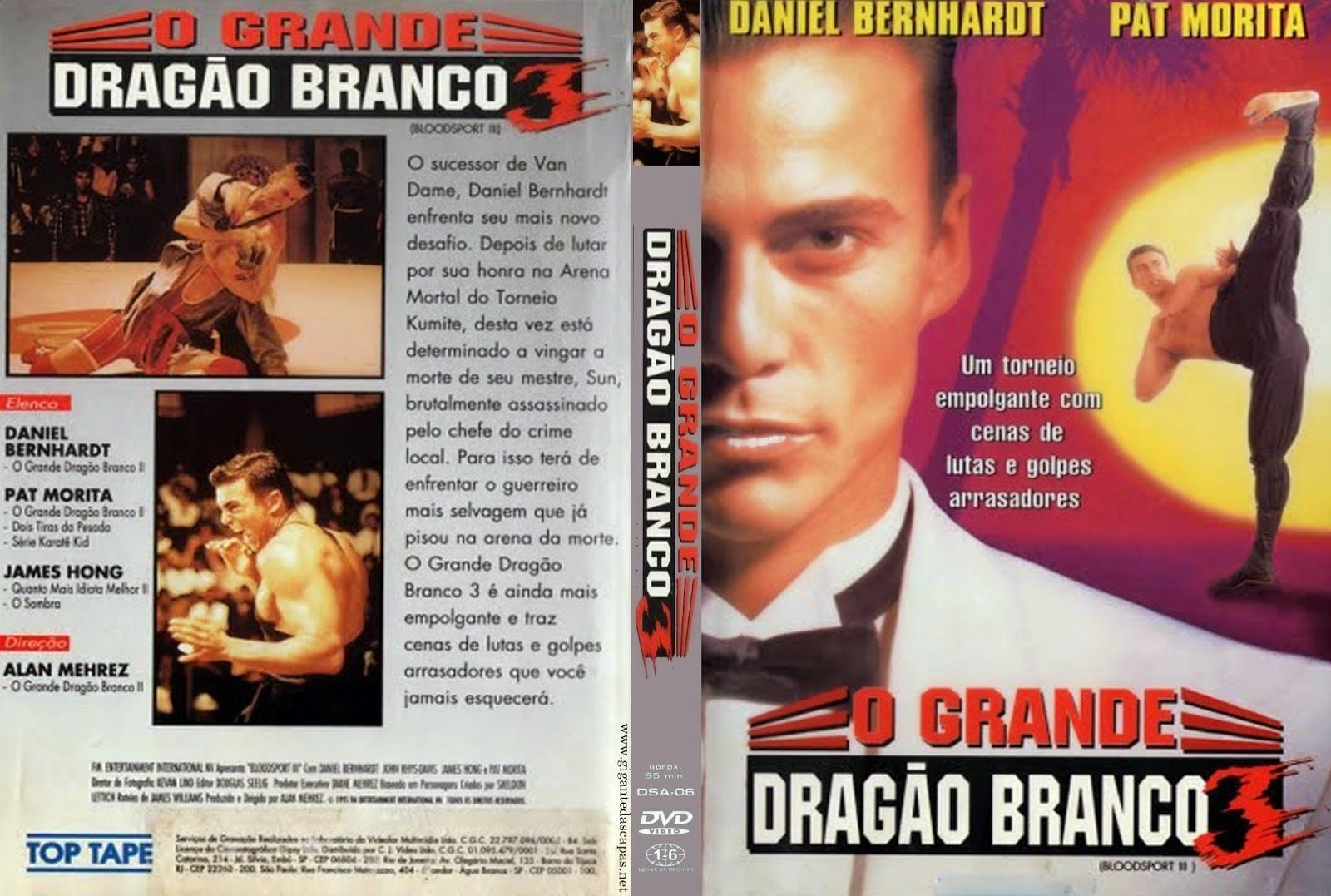 GRANDE BAIXAR DUBLADO 2 O BRANCO DRAGAO
